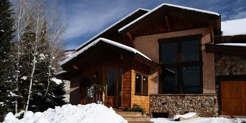 Chalet Val D'Isere Steamboat Springs Colorado