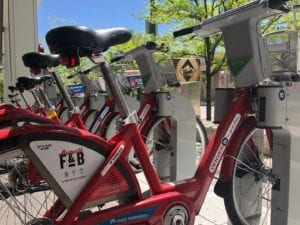 Denver BCycle Bike Rental