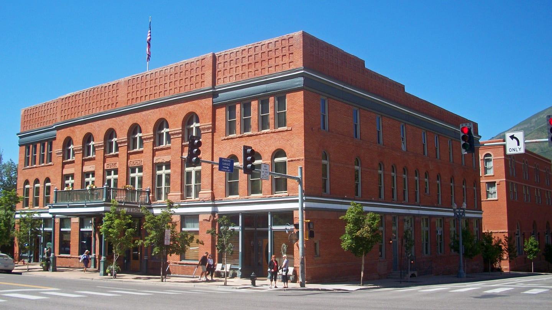 Historic Hotel Jerome Aspen Colorado