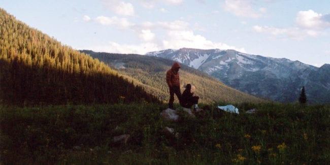 Maroon Bells-Snowmass Wilderness