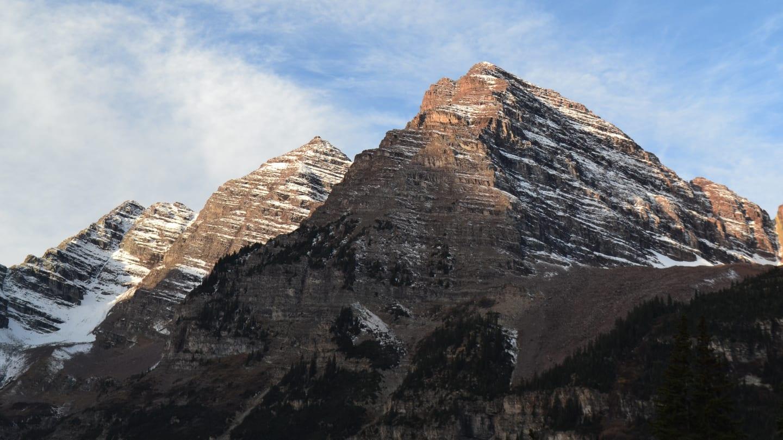 Maroon Bells-Snowmass Wilderness Aspen