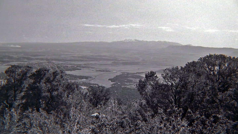 Mesa Verde Wilderness Vintage