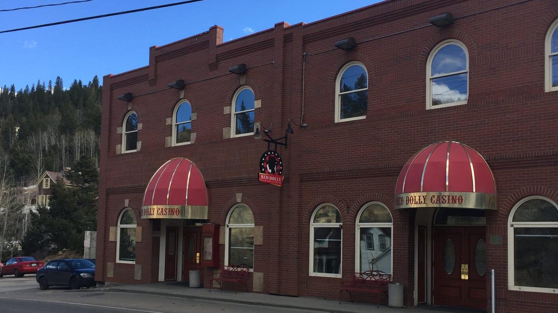Red Dolly Casino Black Hawk Colorado