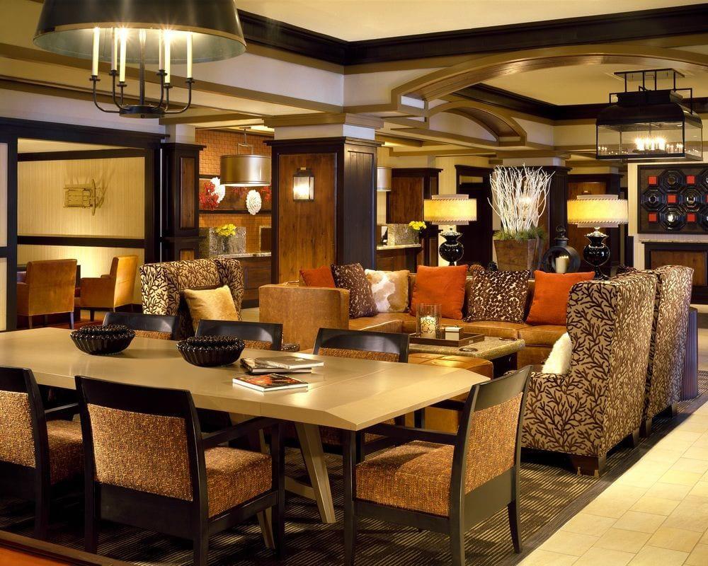 Sheraton Steamboat Resort Villas Interior Entrance