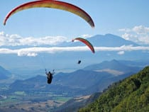 Adventure Paragliding Glenwood Springs