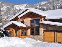 Chalet Val D'Isere Steamboat Springs