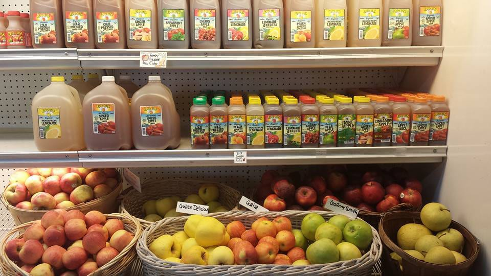Big B's Juices Super Market