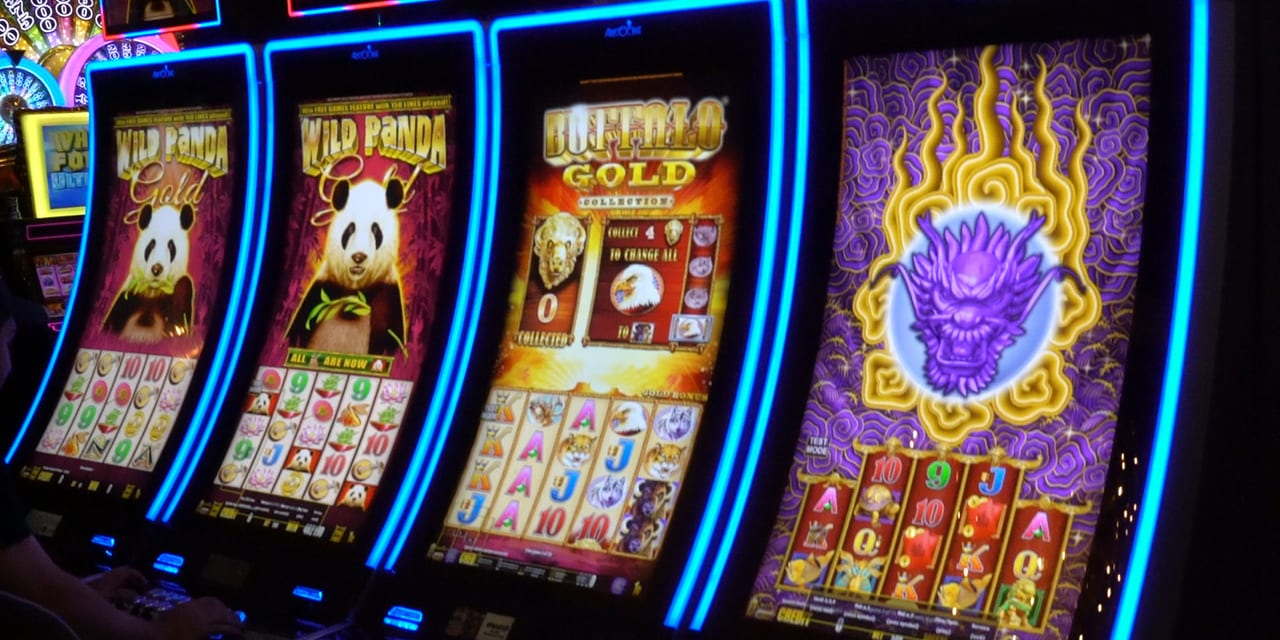 Brass Ass Casino Cripple Creek Slots