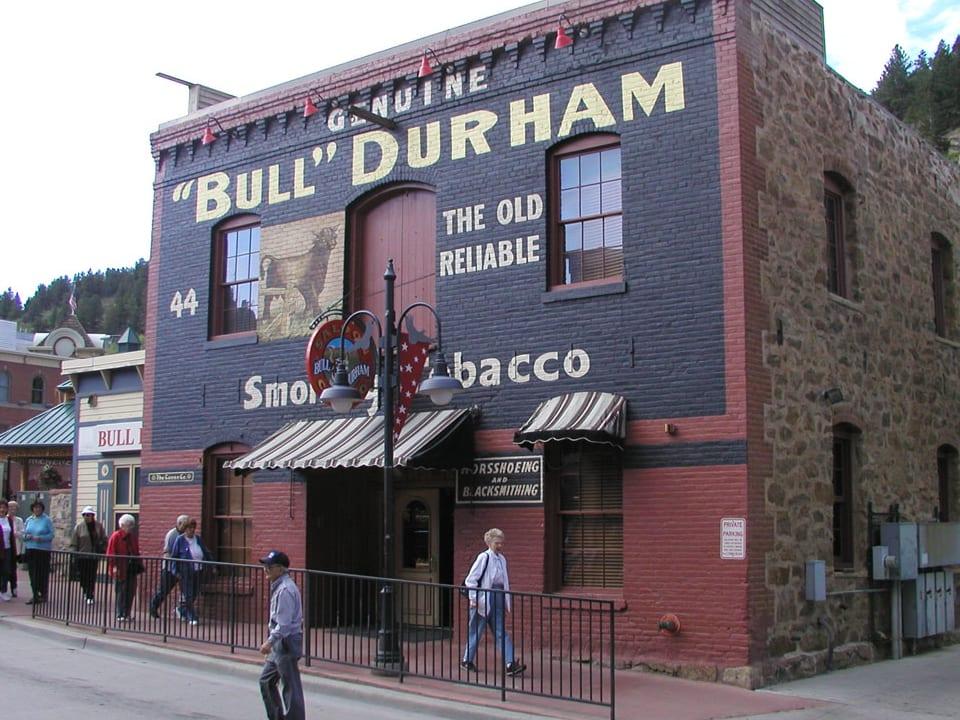 Bull Durham Casino Black Hawk