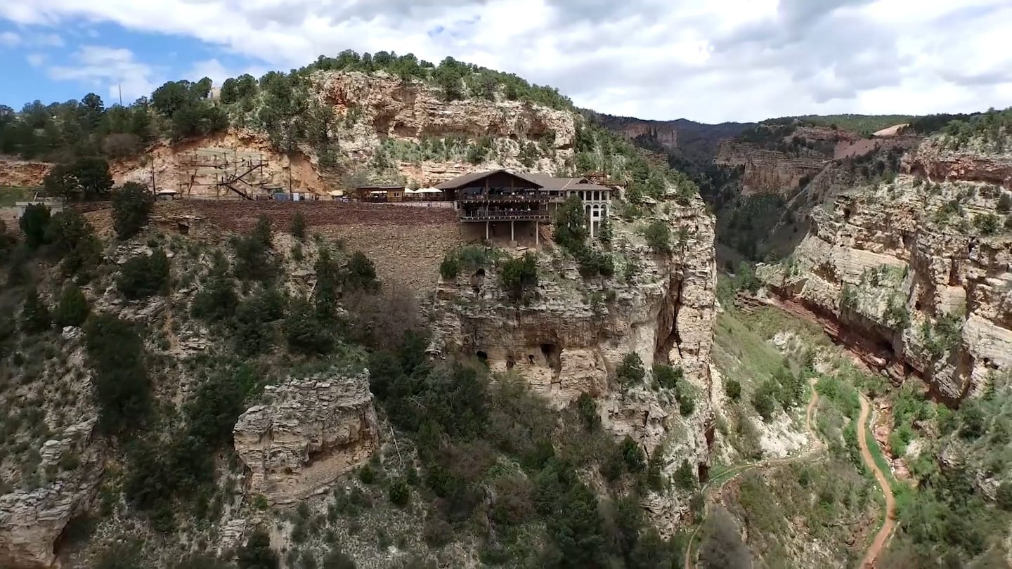 Cave of the Winds Manitou Springs