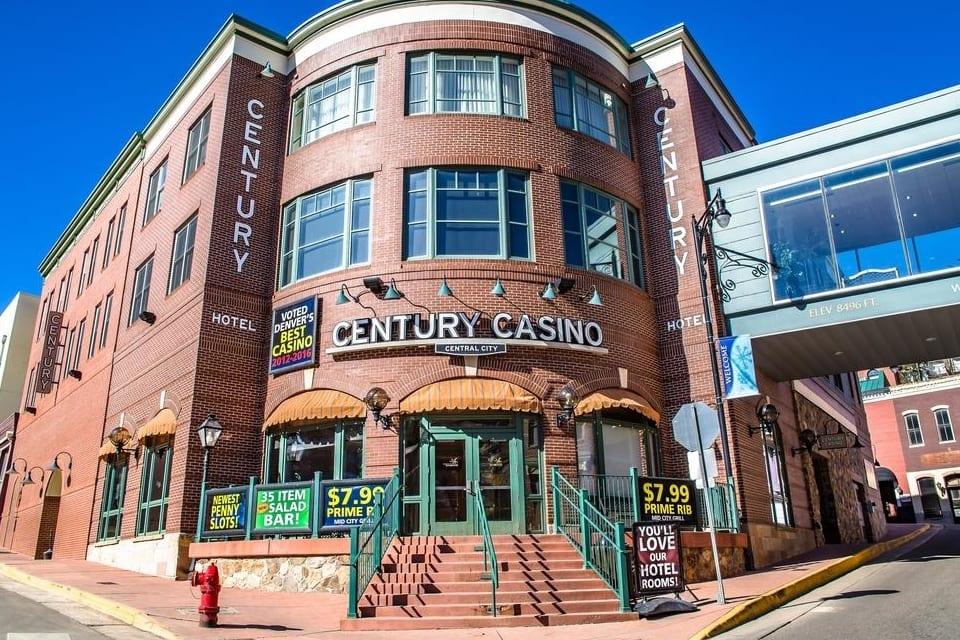 Century Casino Central City