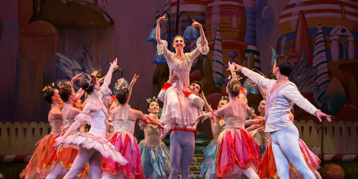 Colorado Performing Arts Ballet The Nutcracker