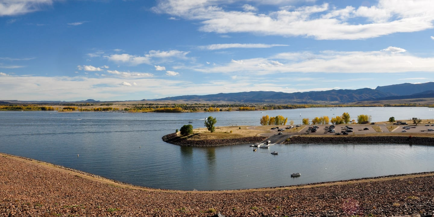 Chatfield Reservoir Littleton Colorado