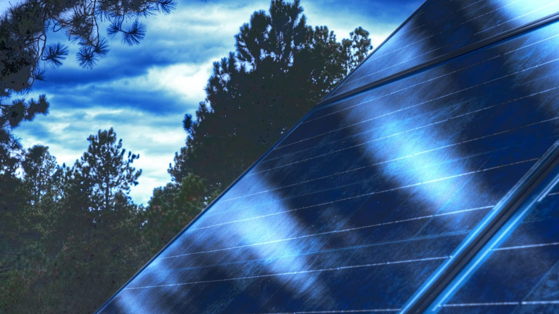 Colorado Solan Panels Black Forest