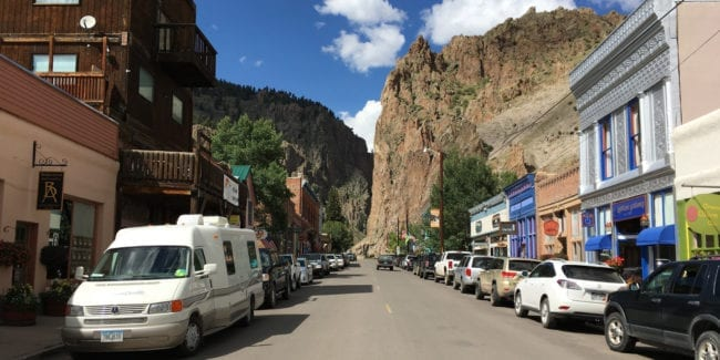 Colorado Towns Top Cities Towns And Communities In Co To