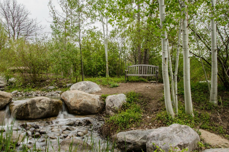 Hudson Gardens and Event Center Littleton Colorado