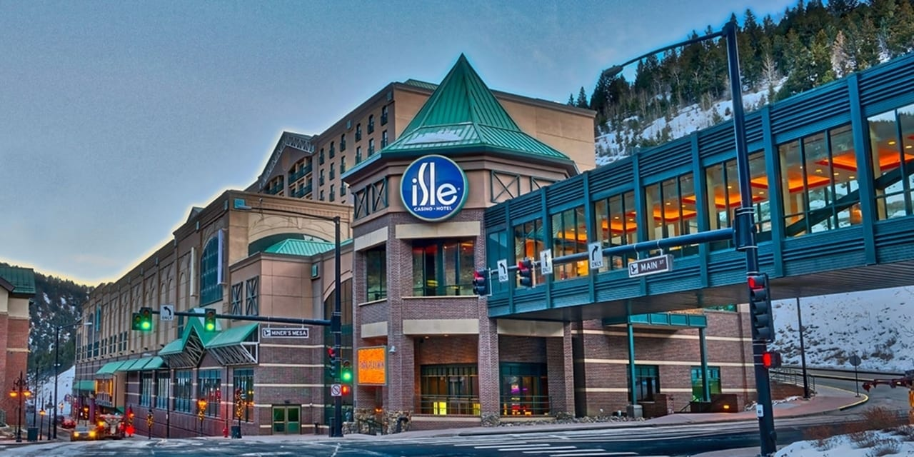 Isle Casino and Hotel Black Hawk Colorado