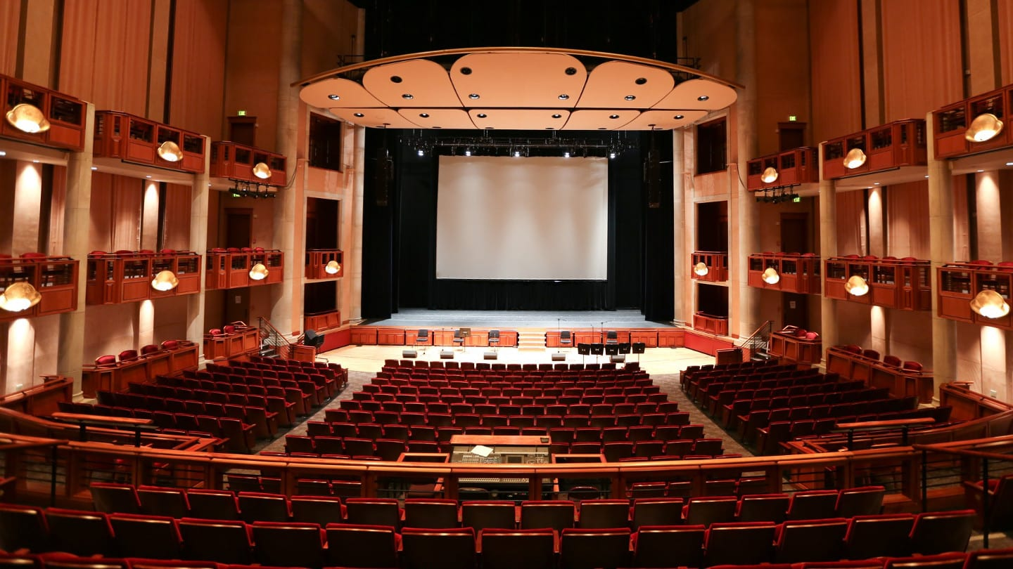 Newman Center for Performing Arts