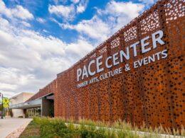 PACE Center Parker Arts Culture Events