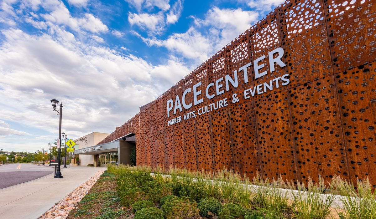 PACE Center Parker Arts Culture Events