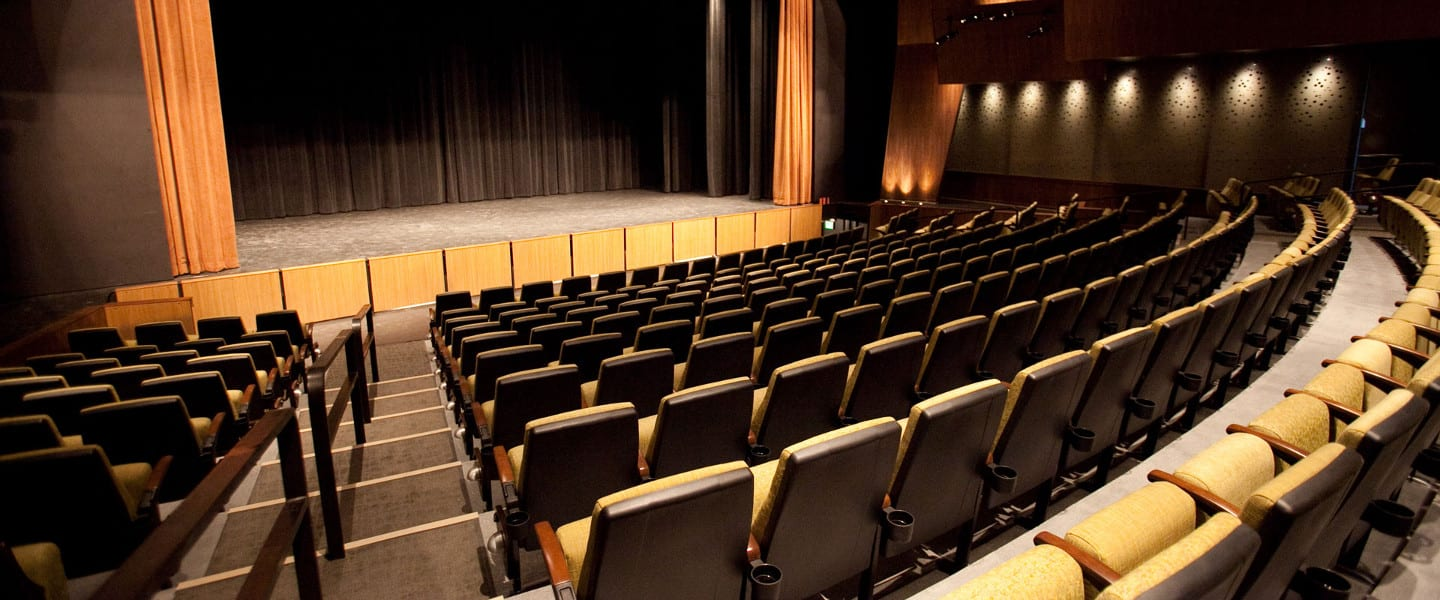 PACE Center Theatre