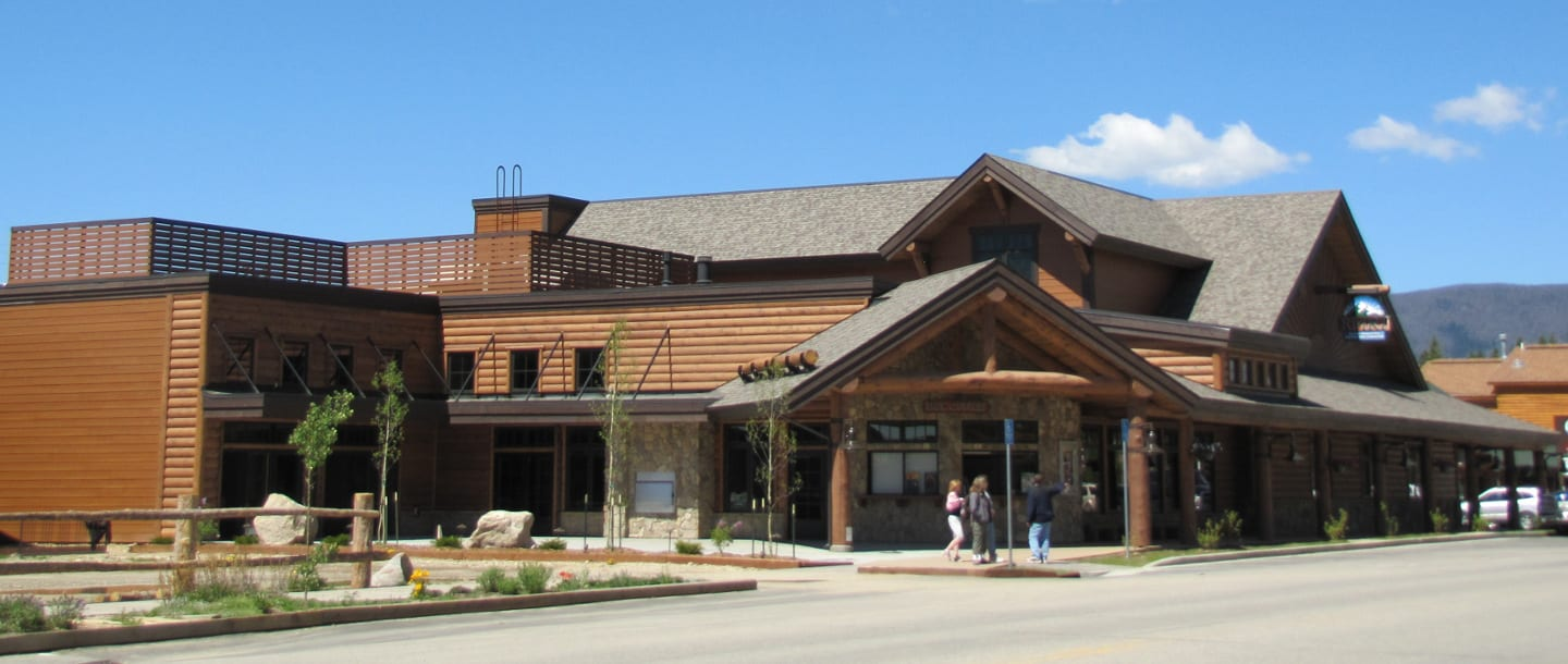 Rocky Mountain Repertory Theatre Grand Lake