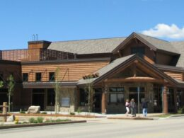 Rocky Mountain Repertory Theatre Grand Lake