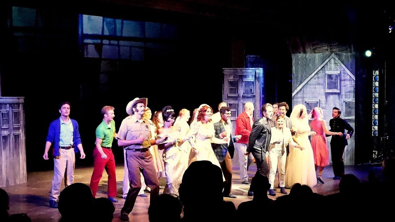 Rocky Mountain Repertory Theatre