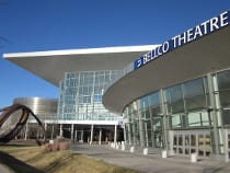 Bellco Theatre Denver