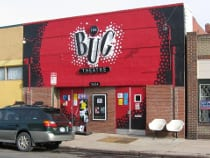 Bug Theatre Denver