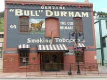 Bull Durham Casino Black Hawk