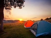 City Parks Camping