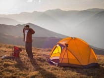 National Lands Camping