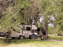 State Parks Camping