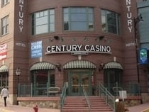 Century Casino and Hotel Central City