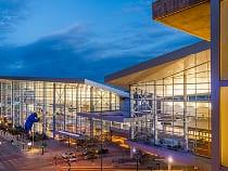 Colorado Convention Center Denver