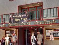 Creede Repertory Theatre