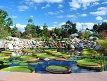 Hudson Gardens Event Center LIttleton