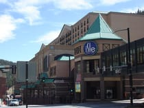Isle Casino and Hotel Black Hawk