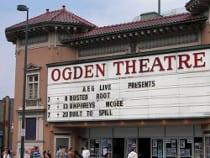 Ogden Theatre Denver