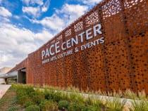 PACE Center Parker Arts, Culture,Events