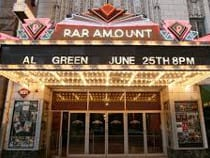 Paramount Theatre Denver