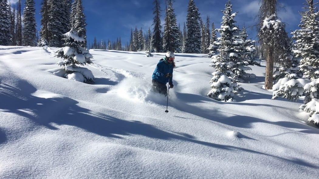 Wolf Creek Ski Area College Discount Day