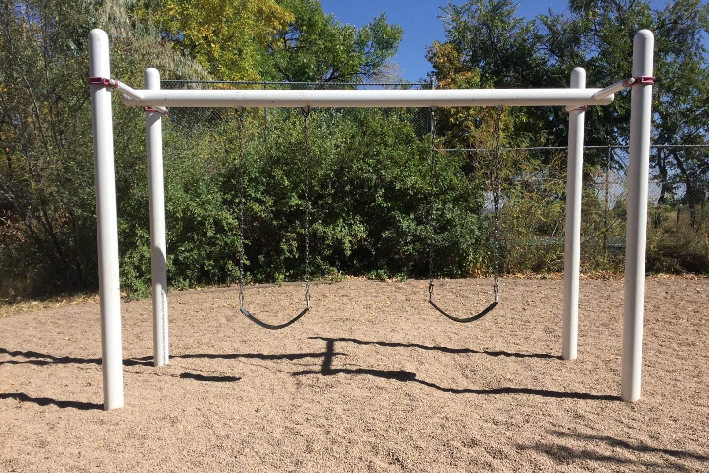 Chautauqua Park Boulder Swings
