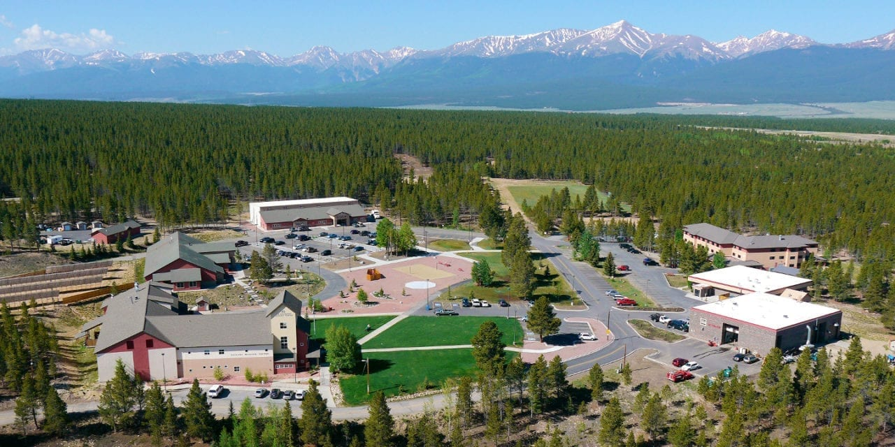 Best Colleges in Colorado CMC Campus