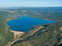 Lake Nighthorse Durango Colorado