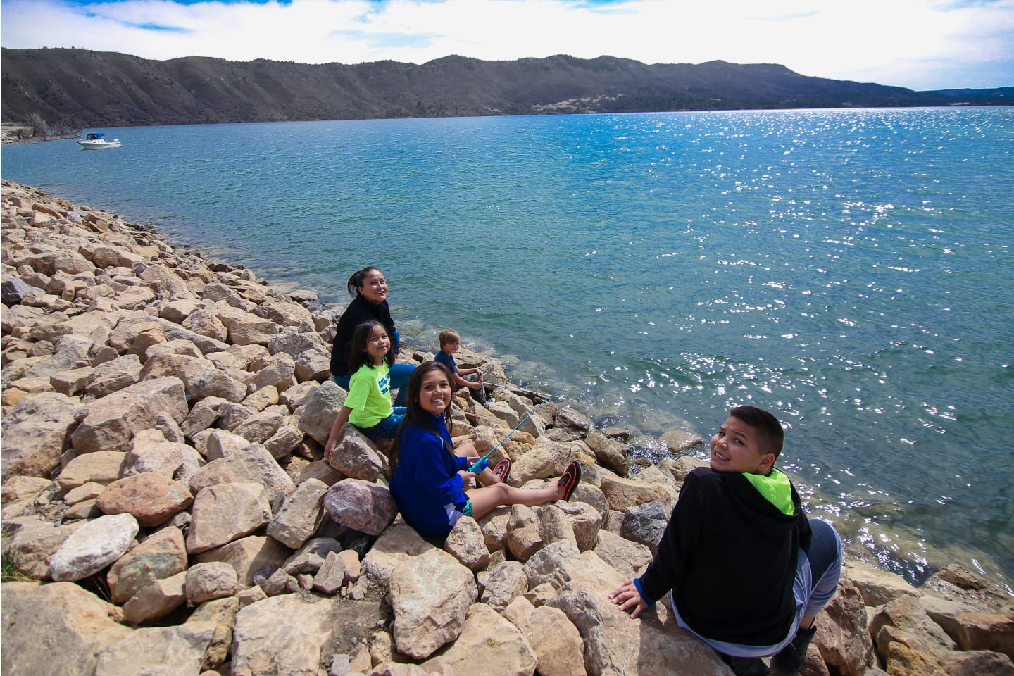 Lake Nighthorse Durango Kids