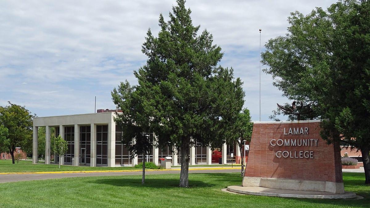 Lamar Community College Coloado