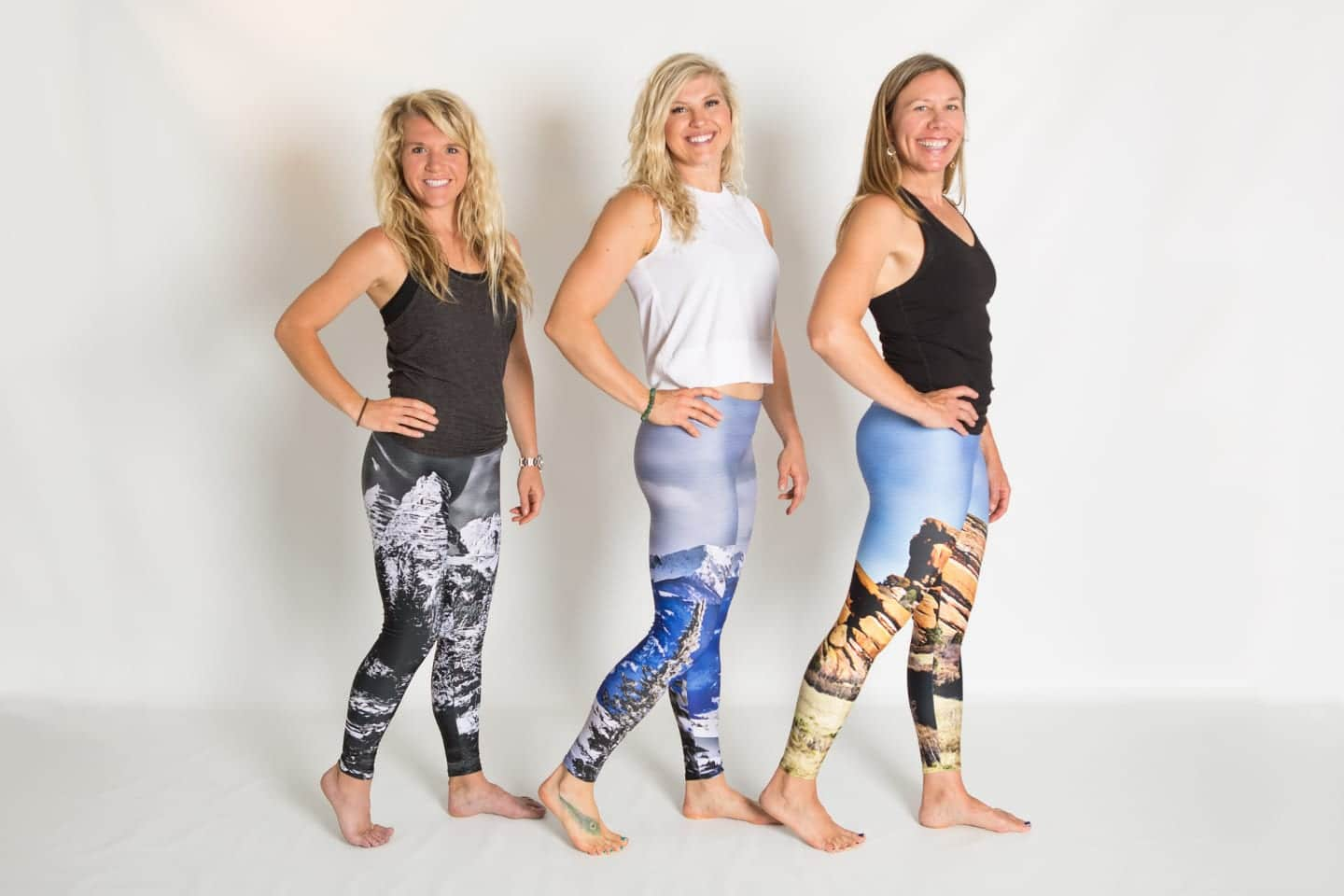 Mellivora Leggings Colorado Women