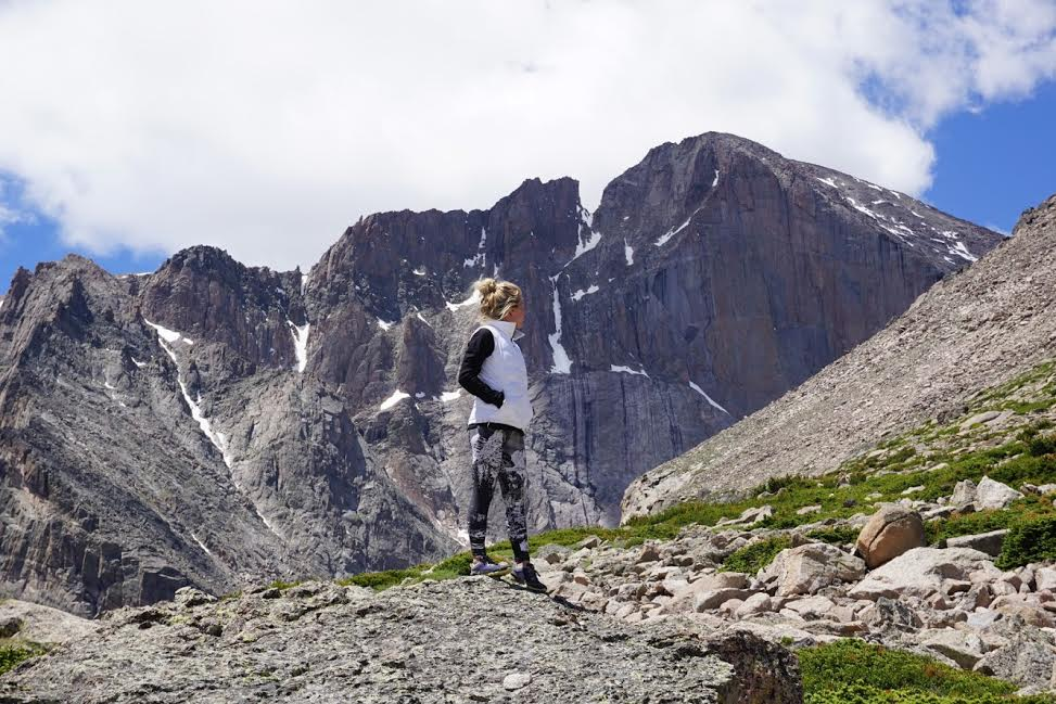 Mellivora Leggings Mountain Hiking Pants Colorado